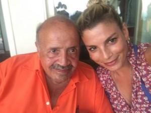 Emma Marrone e Stefano De Martino: mini-vacanza insieme...