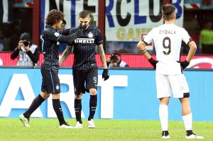 Guarda la versione ingrandita di Calciomercato Napoli, ultim'ora Icardi: nuova maxi offerta