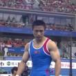 """Rio 2016, nordcoreano Ri Se-Gwang """"l' oro olimpico più triste di sempre"""" 06"""