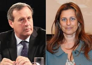 Rai, scelti e approvati i nuovi direttori: Ida Colucci al Tg2, Luca Mazzà al Tg3