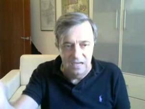 Giorgio Mandella, il ritorno in tv del re delle televendite condannato per bancarotta