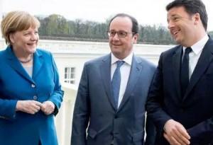 """Europa a 2 velocità? Indietro non si torna, Turani avverte: """"Non diciamo c..."""""""
