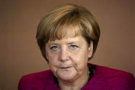 Guarda la versione ingrandita di Angela Merkel