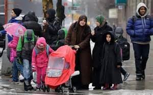 Migranti islamici