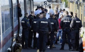 Danimarca, minaccia di farsi esplodere in centro migranti