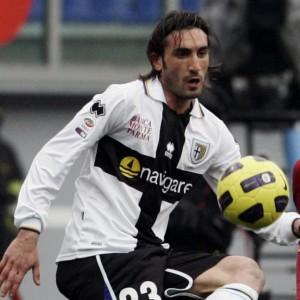 'Ndrangheta calciatore Francesco Modesto arrestato per usura