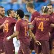 Montreal Impact-Roma 0-2 Highlights, Dzeko gol