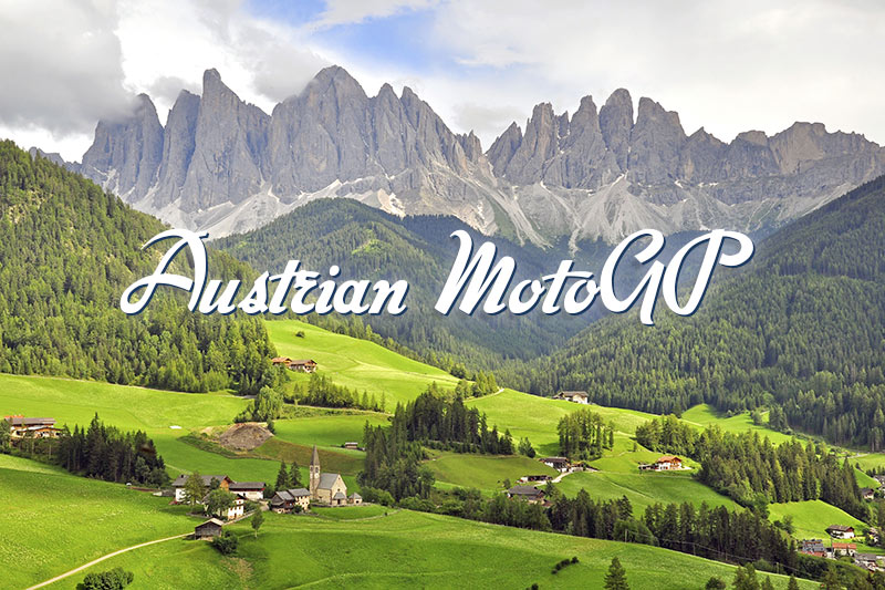 MotoGp Austria, streaming-diretta tv: dove vedere, orario