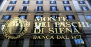 Montepaschi: indagati Profumo e Viola