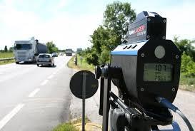 Guarda la versione ingrandita di Milano, a 211 km/h su via Palmanova: multa da 1.100 euro