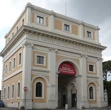 Roma, hanno un rapporto nel museo di Garibaldi...davanti telecamere