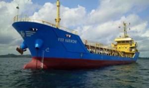 Pirati sequestrano petroliera malese con 900mila litri di diesel