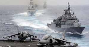 Sottomarini spia e incursori: così l'italia dà la caccia ai jihadisti in fuga