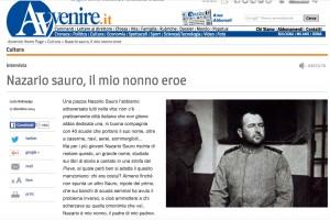 Nazario Sauro: 100 anni fa gli austriaci impiccavano l'eroe irredentista (Avvenire)