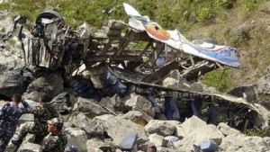 Nepal: incidente autobus, finisce in scarpata. Più di 30 morti