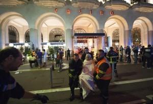 Terrorismo e attentati: la religione non c'entra: follia americana, razzismo francese, recessione globale...