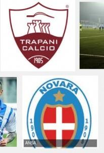 Novara-Trapani streaming - diretta tv, dove vedere Serie B