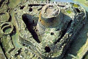 Guarda la versione ingrandita di Atlantide è la Sardegna? Un maxi-tsunami 3000 anni fa...
