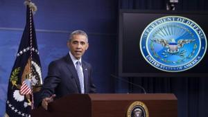 """Vertice anti-Isis al Pentagono. Obama: """"Non mi fido di Putin"""""""