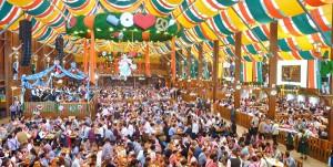 Oktoberfest 2016 blindato: a Monaco allerta terrorismo