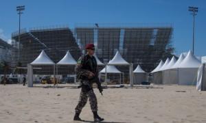 Guarda la versione ingrandita di Olimpiadi Rio: Isis ricorda il via ai Giochi e pubblica istruzioni per attacchi