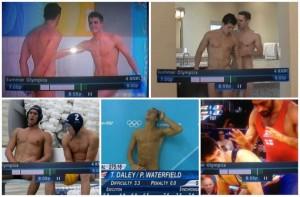 Rio 2016: quando le Olimpiadi si fanno...gay FOTO