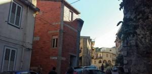 Guarda la versione ingrandita di Peppuccio Doa arrestato: ha ucciso Andrea e Roberto Caddori (foto Ansa)