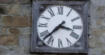 Alle 3:37 si ferma<br /> orologio Torre Civica
