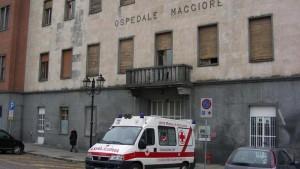 Torino, paziente morso da topo in ospedale a Chieri