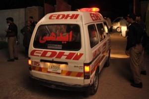 Bruciato vivo da moglie. Pakistan, il contrario di femminicidio è notizia