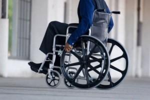 Guarda la versione ingrandita di Paralisi, pazienti paraplegici ritrovano controllo parziale delle gambe