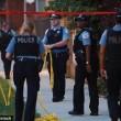 YOUTUBE Paul O'Neal, 18 anni nero, ucciso da poliziotto bianco VIDEO CHOC05