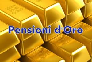 """Pensioni d'oro, dal 2017 stop ai tagli. Giudici: """"Riduzione non è ripetitiva"""""""