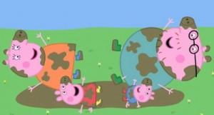 Peppa Pig, un miliardo non basta. Respinta offerta della Itv