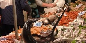Guarda la versione ingrandita di Pesce: come si sceglie al mercato. 15 trucchi