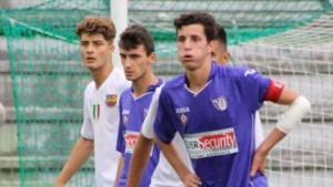 Pietro Vagnone: borsa di studio Usa a calciatore dilettante