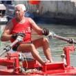 Pio Schiano, 97 anni, il bagnino più longevo d'Italia03