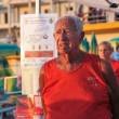 Pio Schiano, 97 anni, il bagnino più longevo d'Italia02