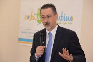 Marcello Pittella (Pd), infarto nella notte e angioplastica