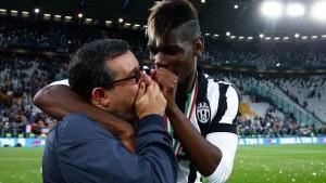 Guarda la versione ingrandita di Calciomercato Juventus ultim'ora: Pogba, le ultimissime