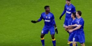Guarda la versione ingrandita di Calciomercato Juventus ultim'ora: Pogba via YOUTUBE reazione Juve