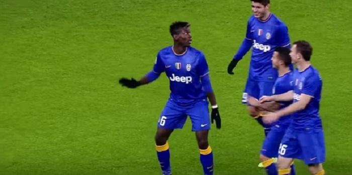 Calciomercato Juventus ultim'ora: Pogba via YOUTUBE reazione Juve