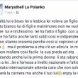 Marysthell Polanco, indovinello piccante su Facebook