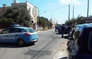 Guarda la versione ingrandita di Mazara Del Vallo: tunisino suicida killer di Cannavò-Decina? Debiti di droga (foto Ansa)