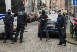 Guarda la versione ingrandita di Belgio, migrante accoltella prete: non gli aveva dato soldi (foto d'archivio Ansa)