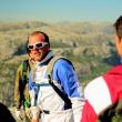 Alexander Polli, basejumper, morto lanciandosi sopra Chamonix 3