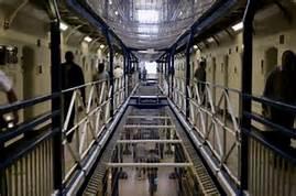Una prigione britannica