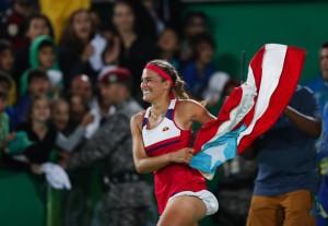 Rio 2016, Monica Puig vince: primo oro ai Giochi per Portorico