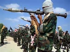 Combattenti di al Qaeda