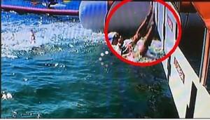 YOUTUBE Rachele Bruni buttata sotto acqua da Muller: è argento